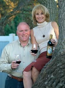 Ross and Lyn Dee Rankin